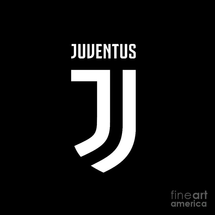 Juventus Digital Art - Juventus by Yogi Romance