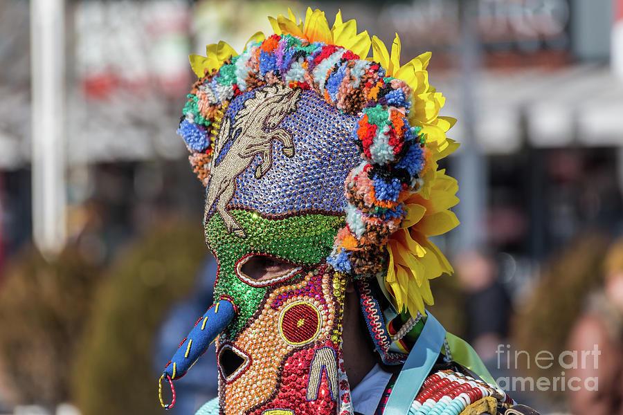 Kukeri masquerade festival by Nikolay Stoimenov