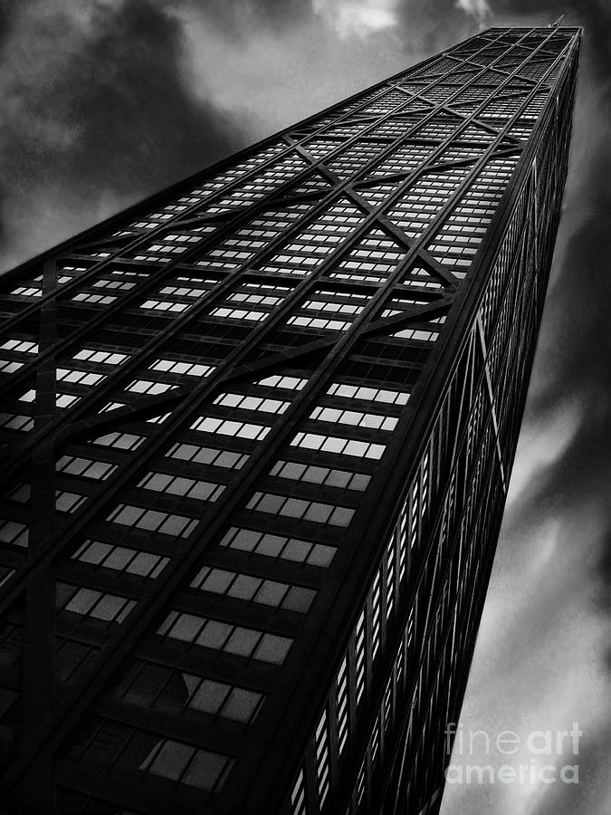 City Photograph - Limitless by Dana DiPasquale