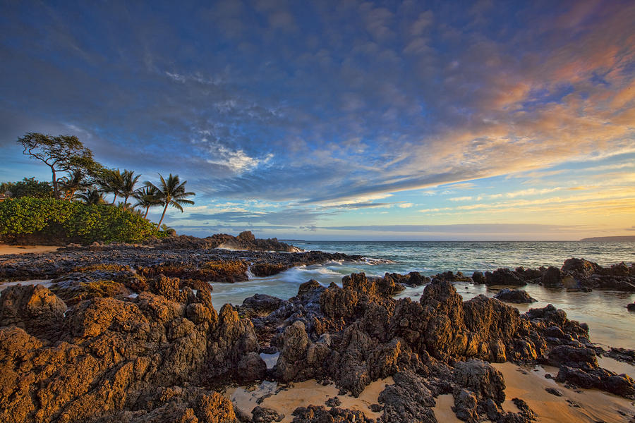 Maui Photograph by James Roemmling