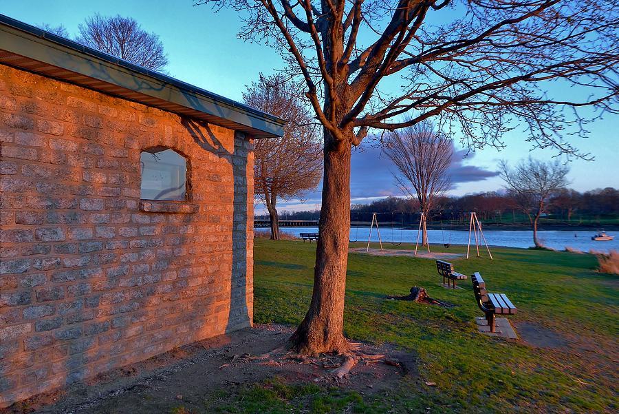 Obear Park Photograph