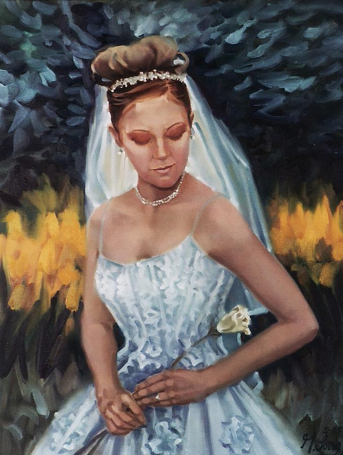 Beautiful Bride by Gary M Long