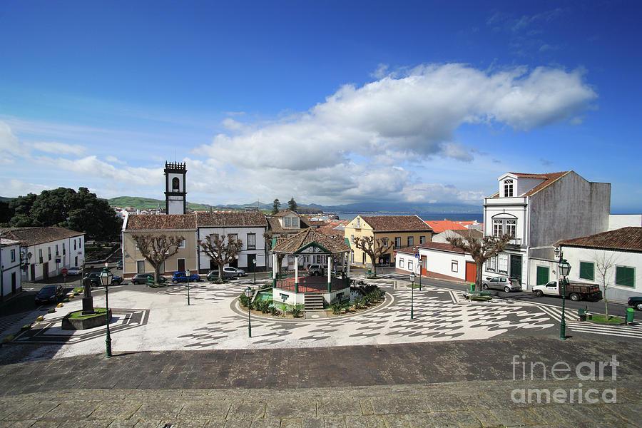 Ribeira Grande Photograph - Ribeira Grande - Azores by Gaspar Avila
