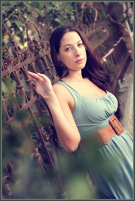Photographer Photograph - Shirli by Alexander Tolchinskiy