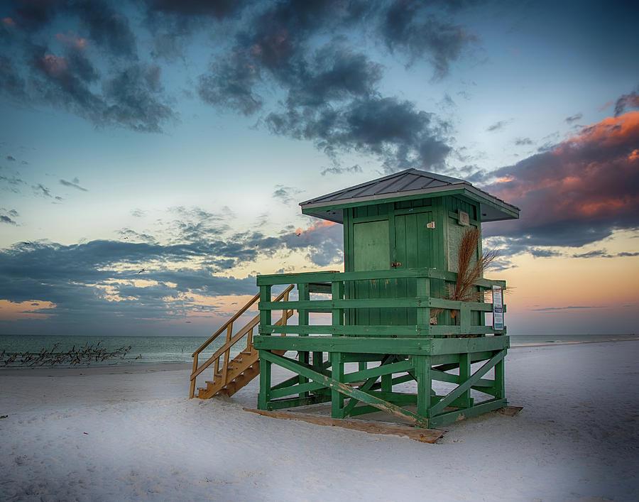 Florida Photograph - Siesta Key Beach by Don Miller
