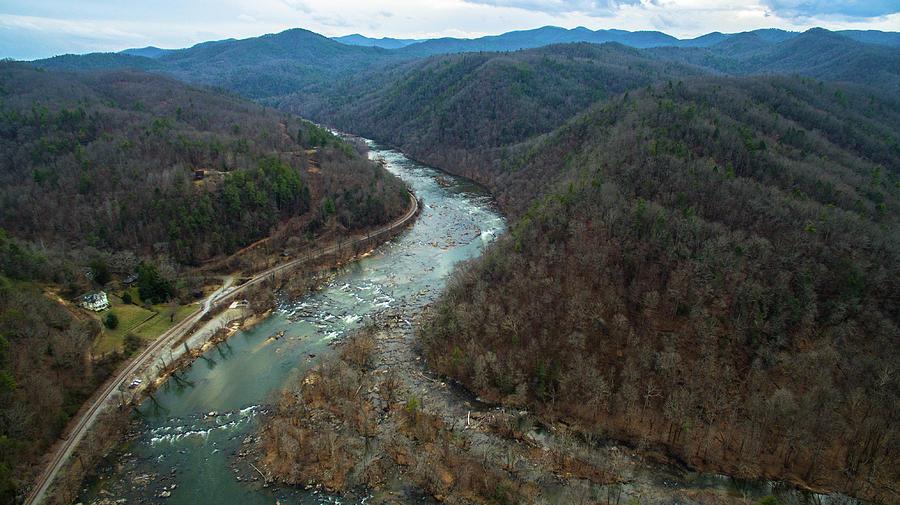 Stackhouse North Carolina by Ryan Phillips