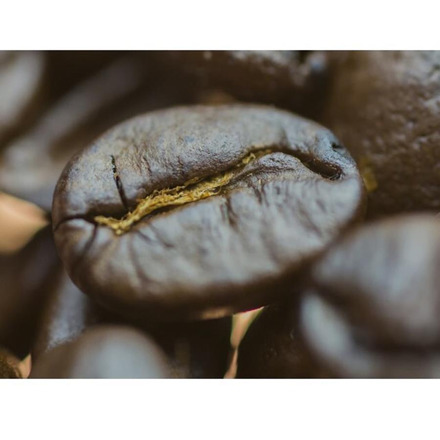 Coffee Photograph - #starbucks #starbuckscoffee by David Haskett II