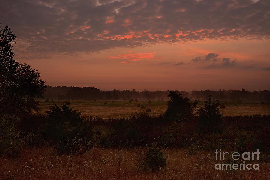Sunrise by Charles Owens
