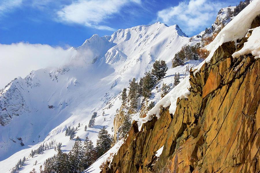 Superior Peak Photograph