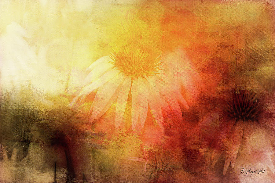 The Promise Mixed Media