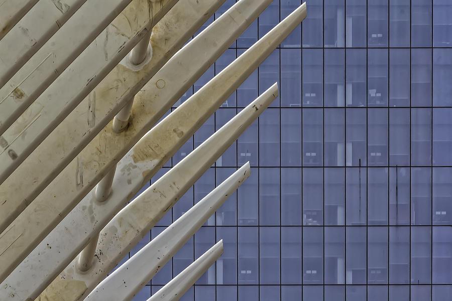 Construction Photograph - Under Construction by Robert Ullmann