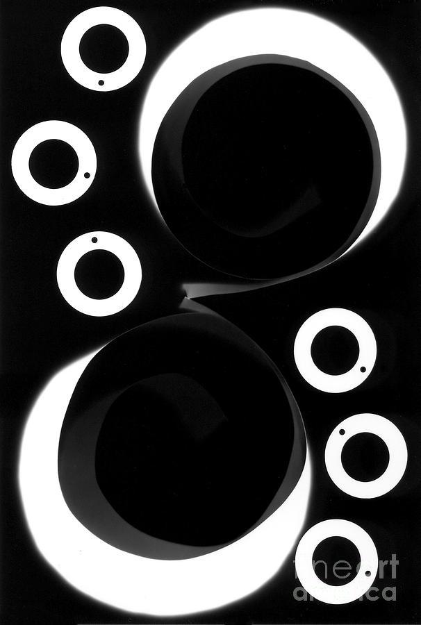 Abstract Photograph - Untitled by Gabriela Insuratelu