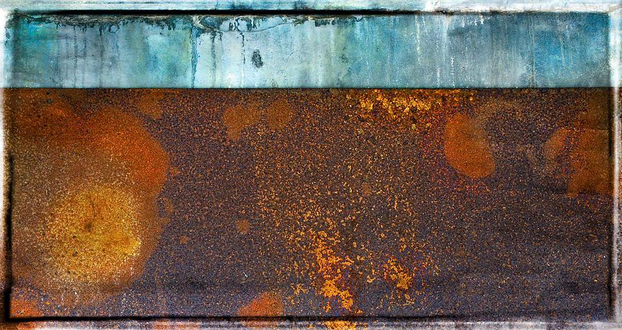 Evolving Ooze Digital Art