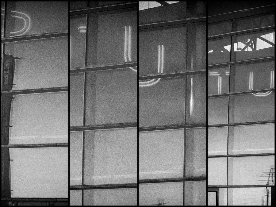 Windows Photograph - Windows by Marit Runyon