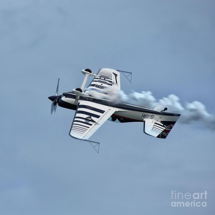 Xtreme Air Photograph - Xtreme Air by Smart Aviation
