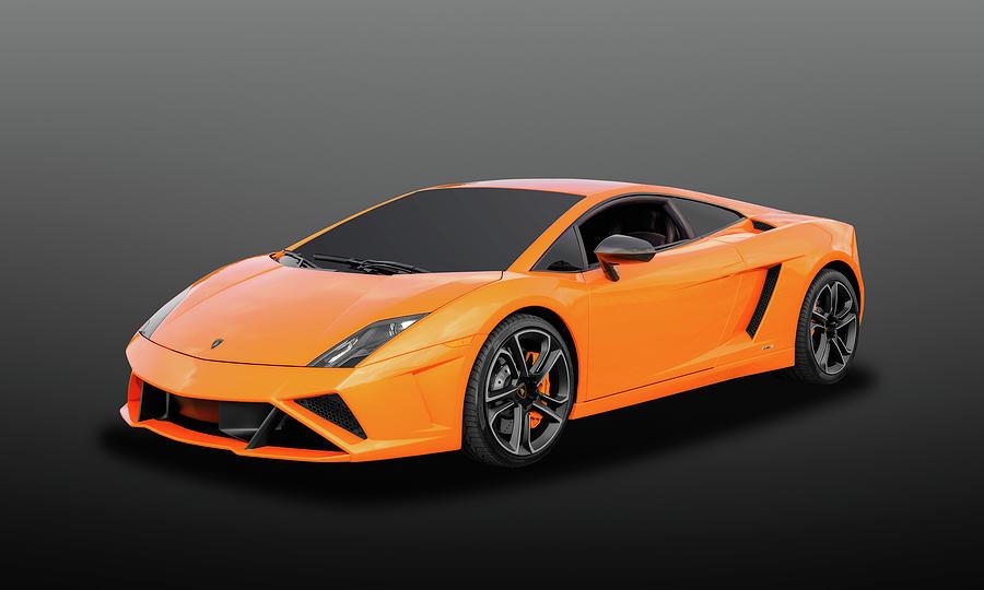 2013 Lamborghini Gallardo Lp560 4 Coupe 13lambocpe43