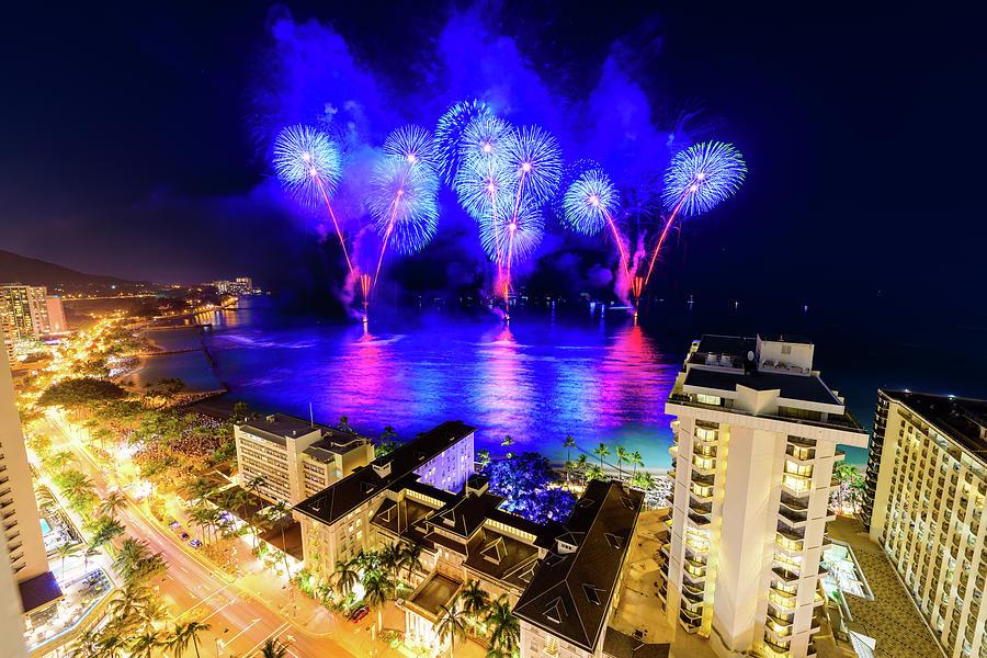 2017 Nagaoka Fireworks 36 by Jason Chu