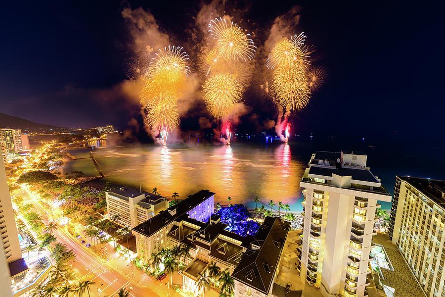 2017 Nagaoka Fireworks 37 by Jason Chu