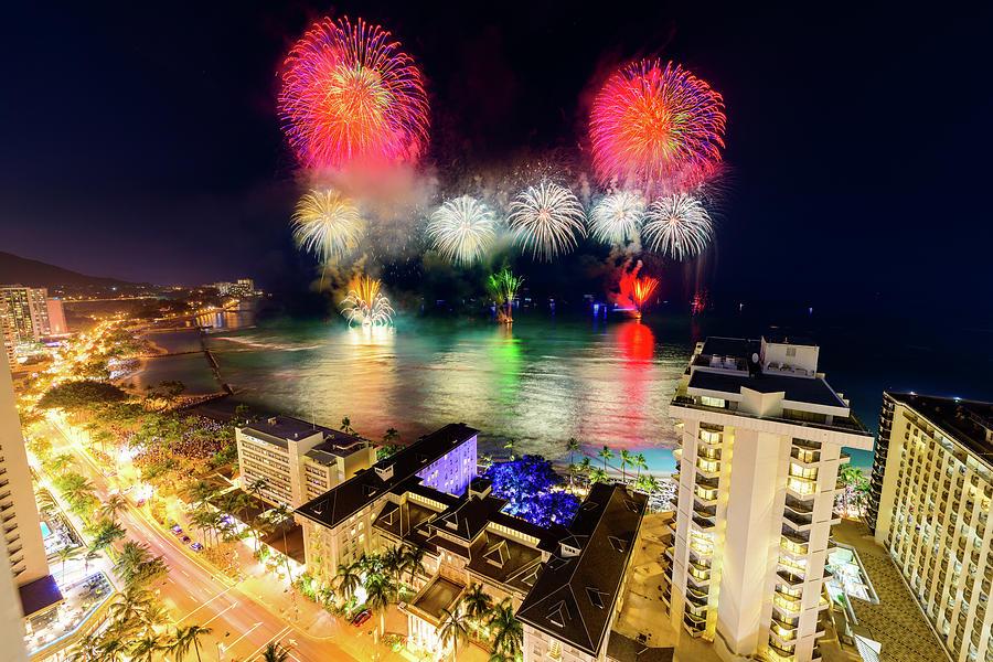 2017 Nagaoka Fireworks 38 by Jason Chu