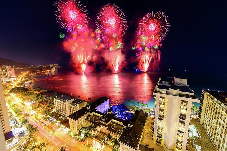 2017 Nagaoka Fireworks 41 by Jason Chu