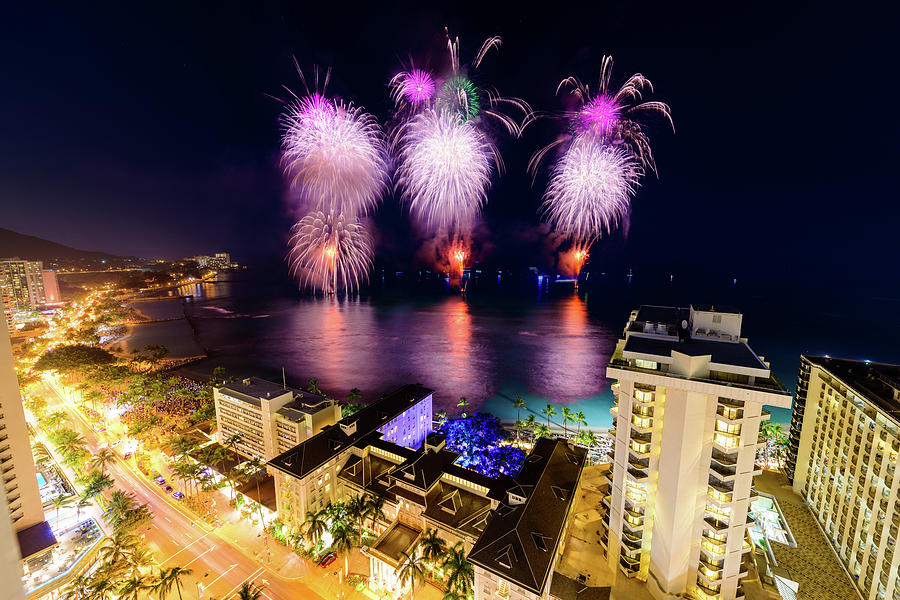 2017 Nagaoka Fireworks 42 by Jason Chu