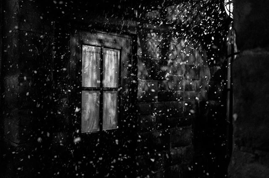 Monotone Photograph - Leica Cl / Tl Summicron by Joe Wicks