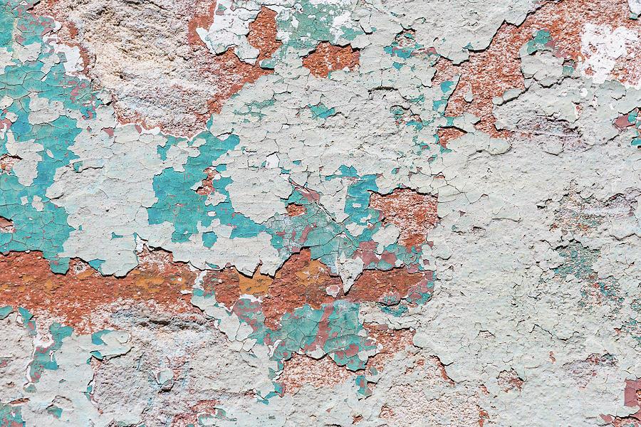 Puerto Rico Wall Art Photograph by Jasmin Burton