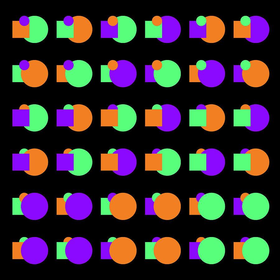 270 circle and square phi -24