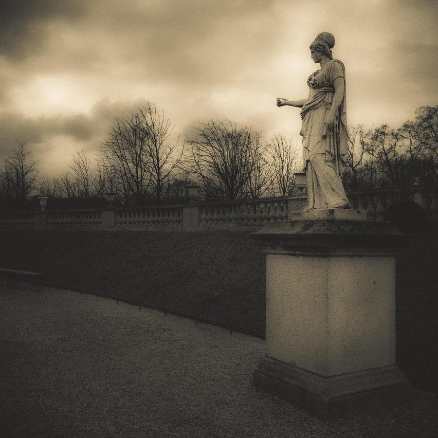 Paris Photograph - Fine Art by Gianfranco Evangelista