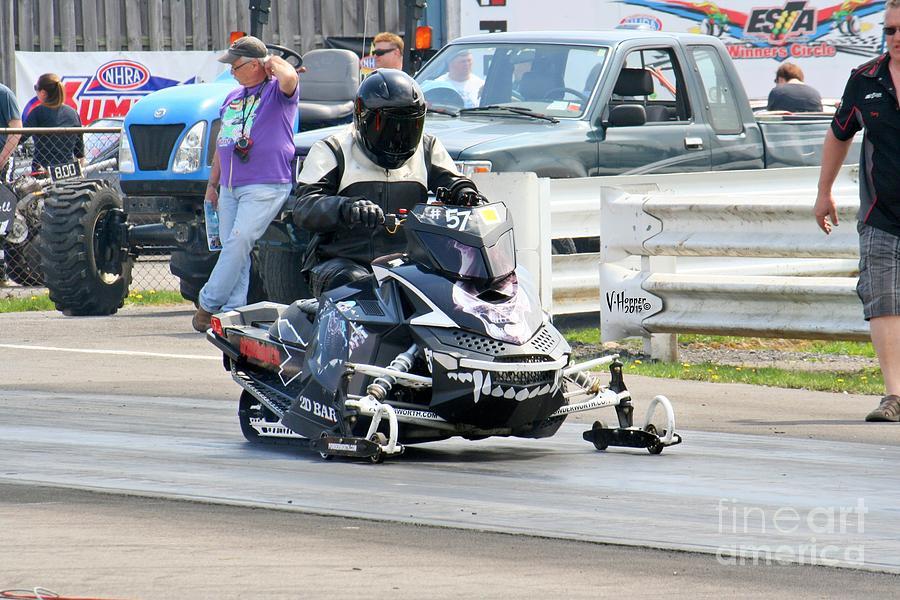 Esta Safety Park Photograph - 2940 05-03-2015 Esta Safety Park by Vicki Hopper