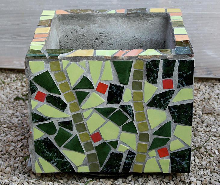 Aquarium Sculpture - Aquarium by Vladimir Kozma