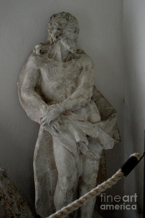 Statue Photograph - Art by Photos  By Zulma