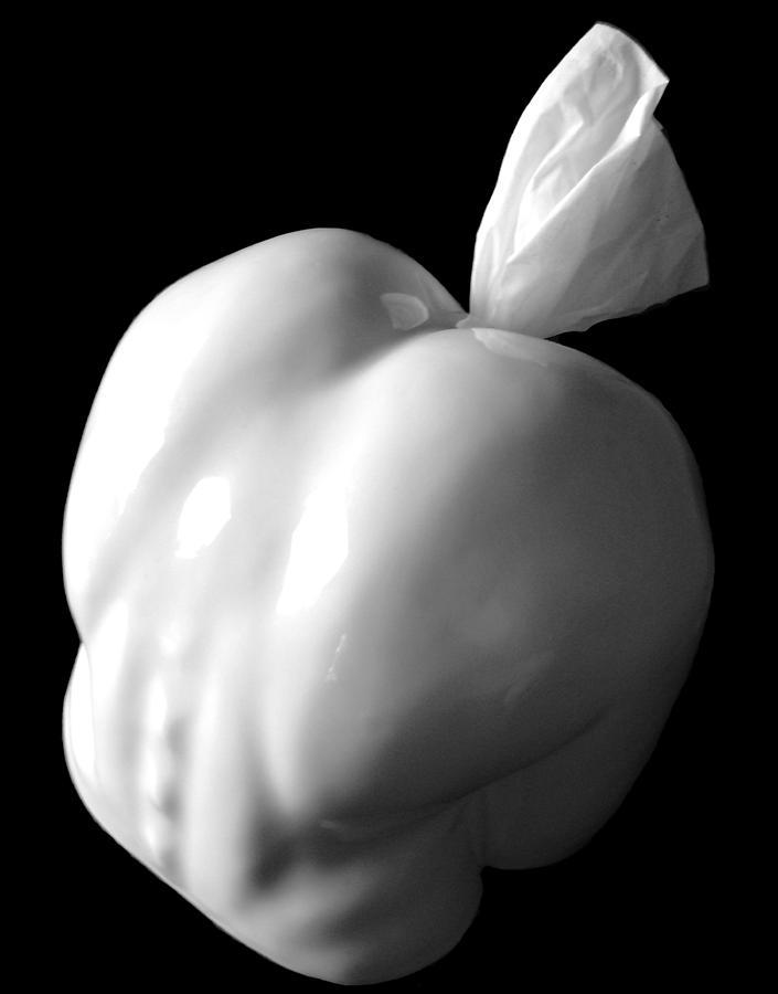Erotic Ceramic Art - Arttickle 1 Take Two by Adam Allen