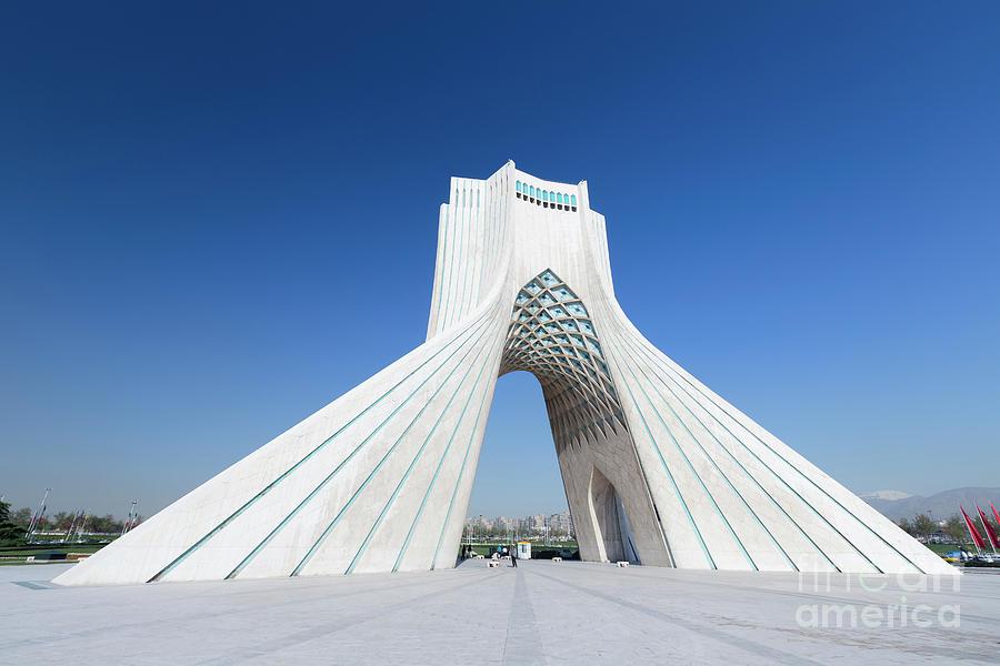 Image result for azadi tehran tower