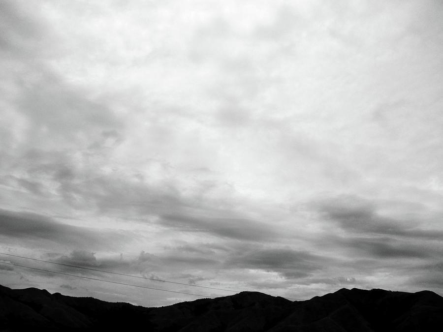 Blanca Luz Photograph