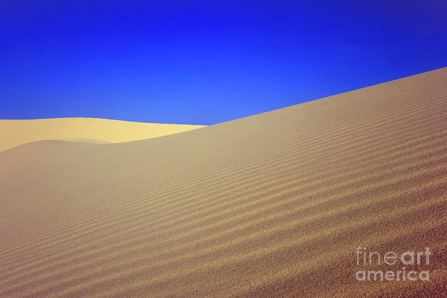 Dunes Photograph - Desert by MotHaiBaPhoto Prints