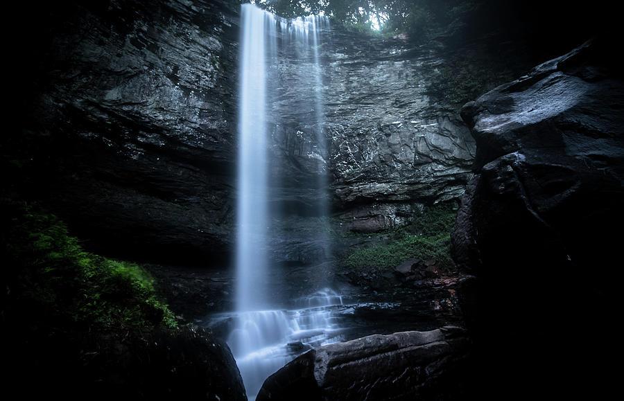 Hemlock Falls Photograph - Hemlock Falls by Mike Dunn