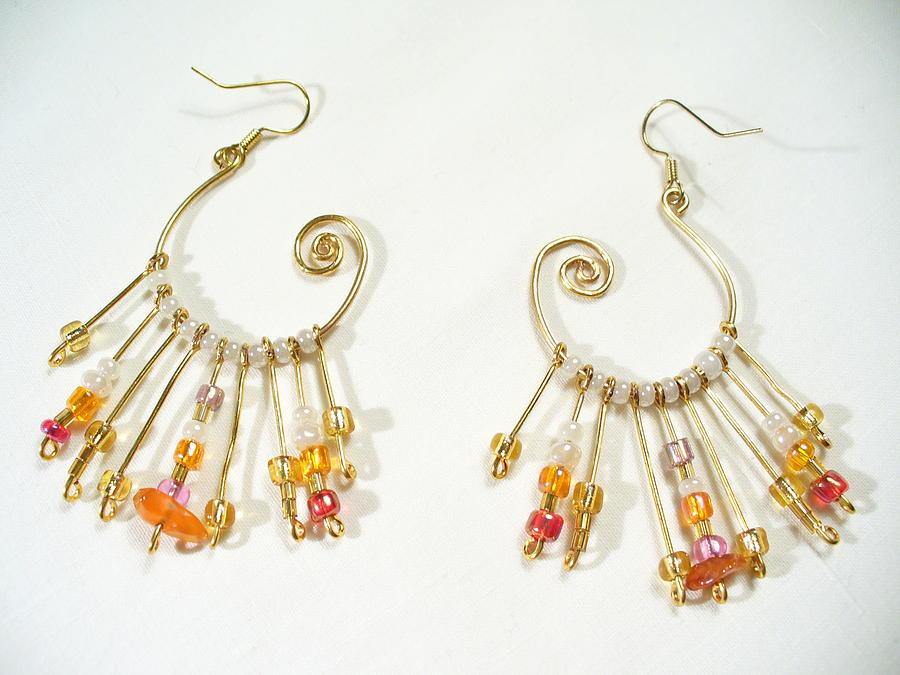 Earrings Jewelry - Jewellery by Daniela Lukas Snyder