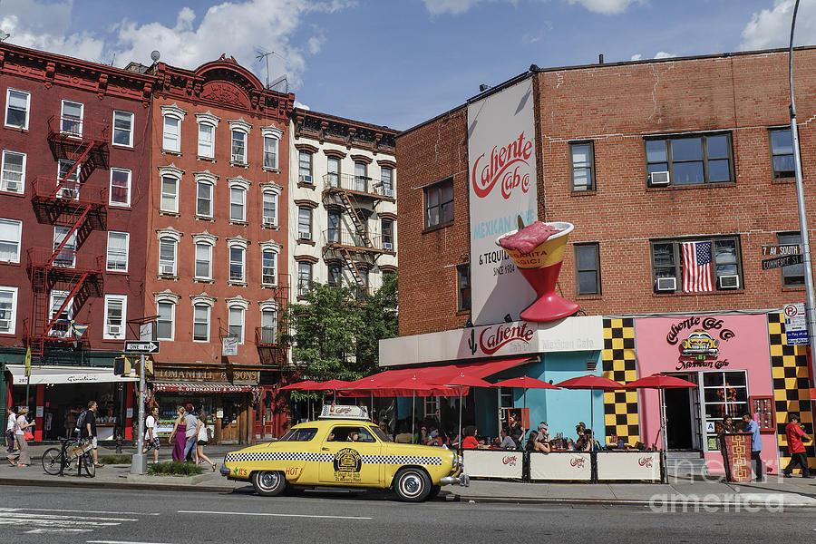 Amerikanisch Photograph - New York by Juergen Held