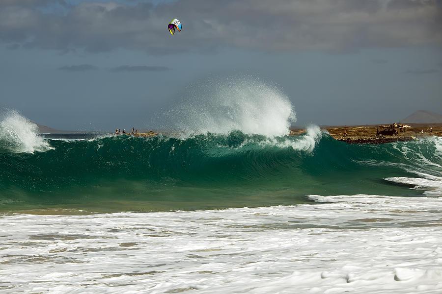 Cape Verde by Gouzel -