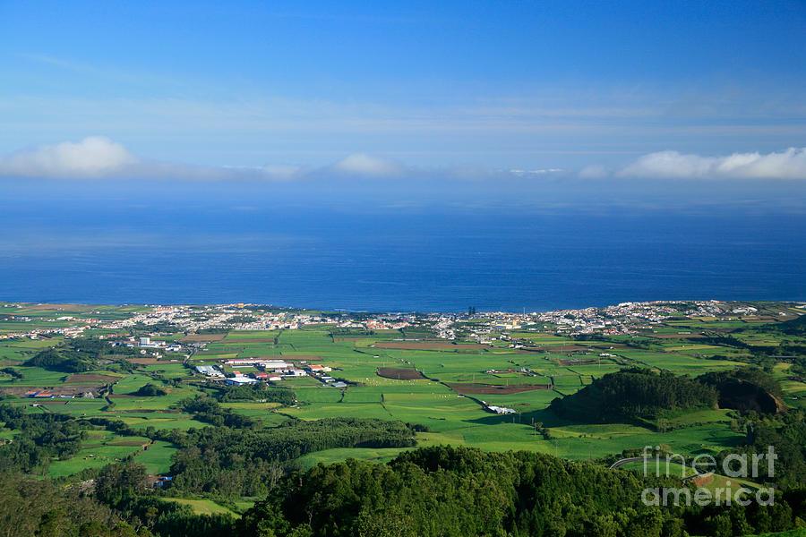 Azores Photograph - Ribeira Grande - Azores by Gaspar Avila