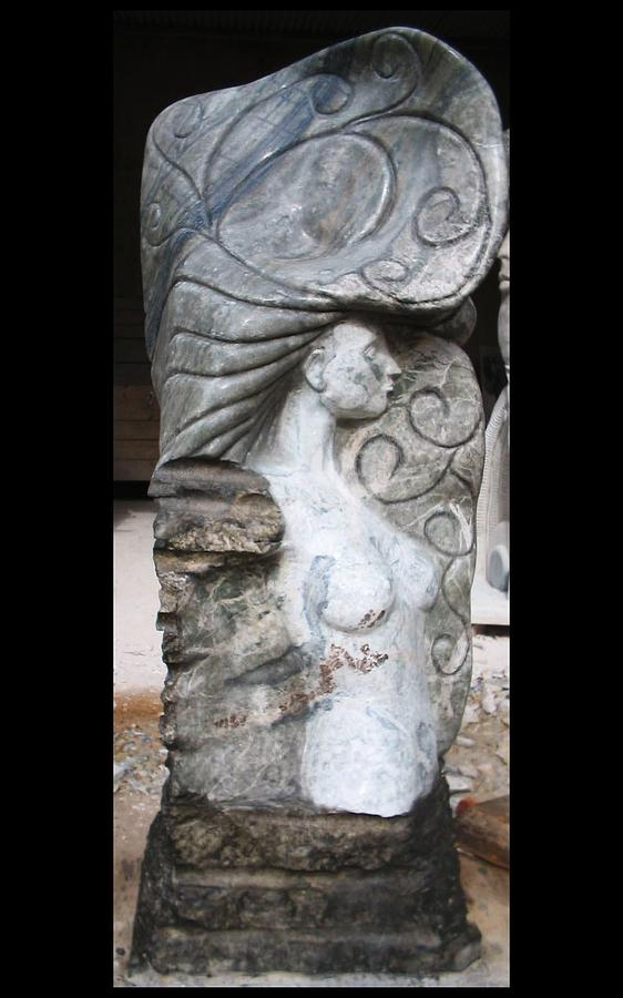 Sem Titulo Sculpture by Joel Correia
