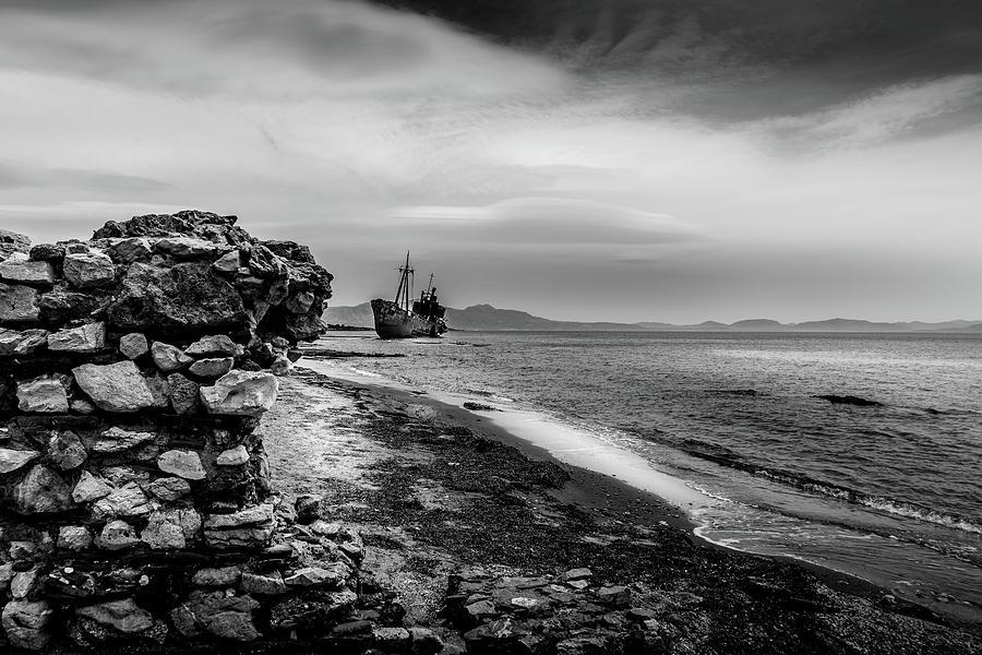 Landscape Photograph - // by Stavros Argyropoulos