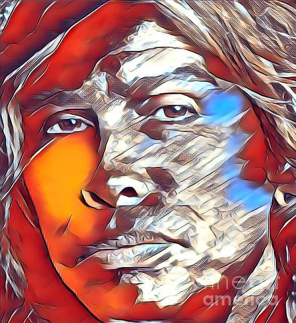 Steven Tyler by Jeepee Aero