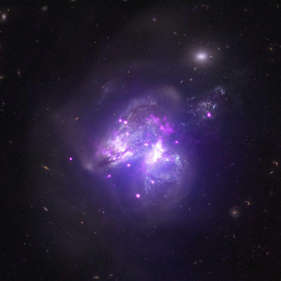 Galaxy Wallpapers Widescreen