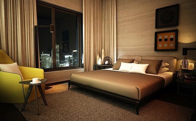 3d Exterior Rendering Ceramic Art   3d Bedroom Design 3d Max Vray On  Pinterest 3ds Max