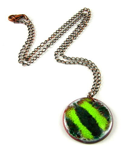 Necklace Jewelry - 3fine Design Diagonal Delight Necklace by Tracy Behrends