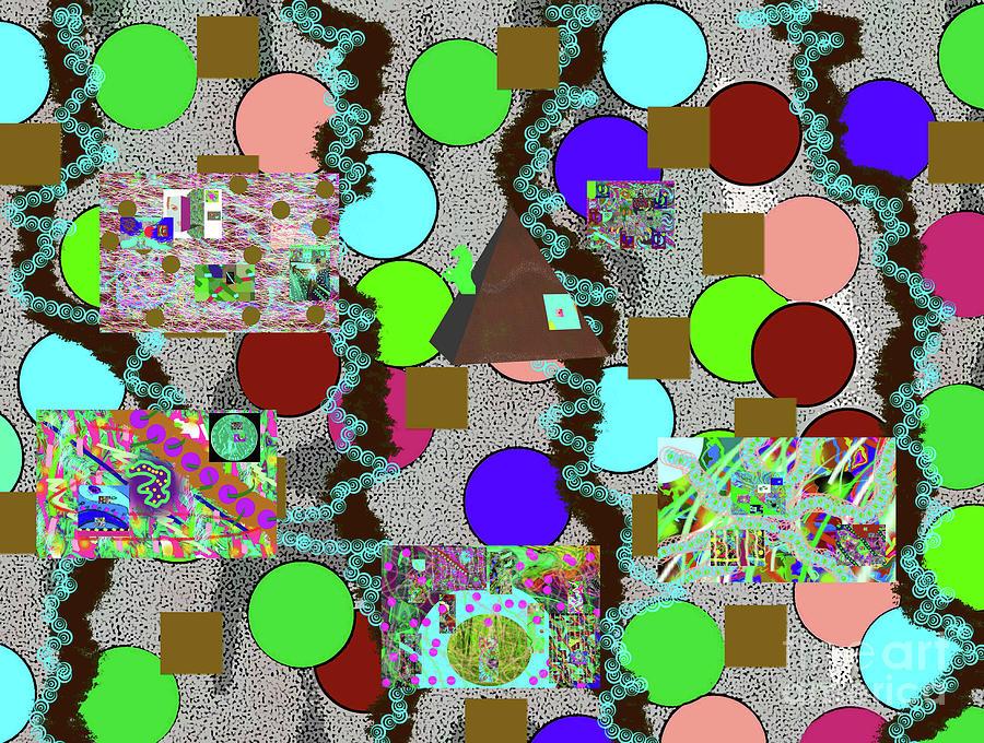 4-8-2015abcdefghijklmnopqrtuv Digital Art by Walter Paul Bebirian
