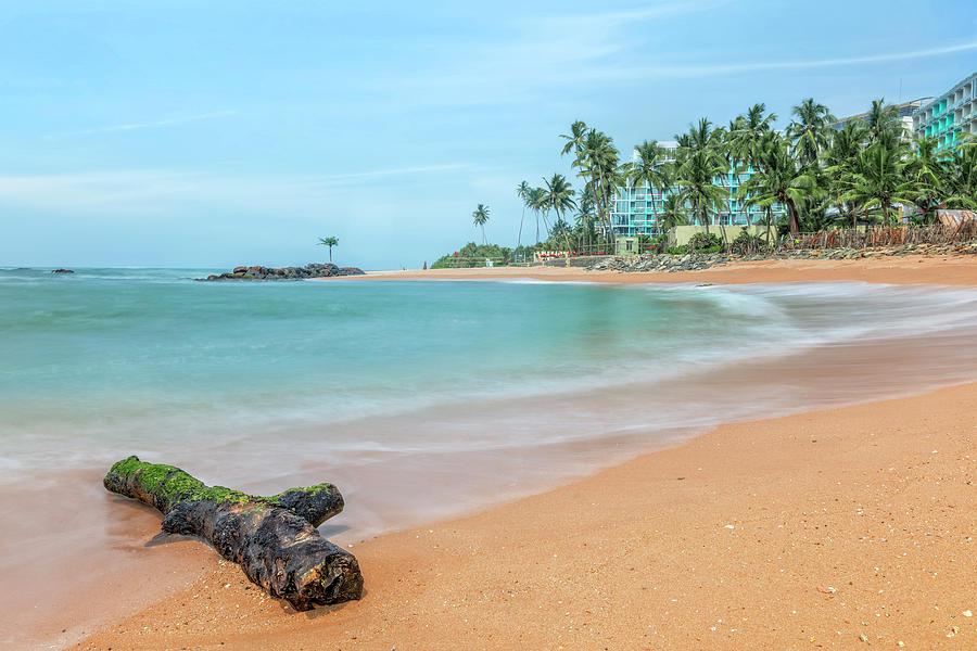 Galle Photograph - Galle - Sri Lanka by Joana Kruse