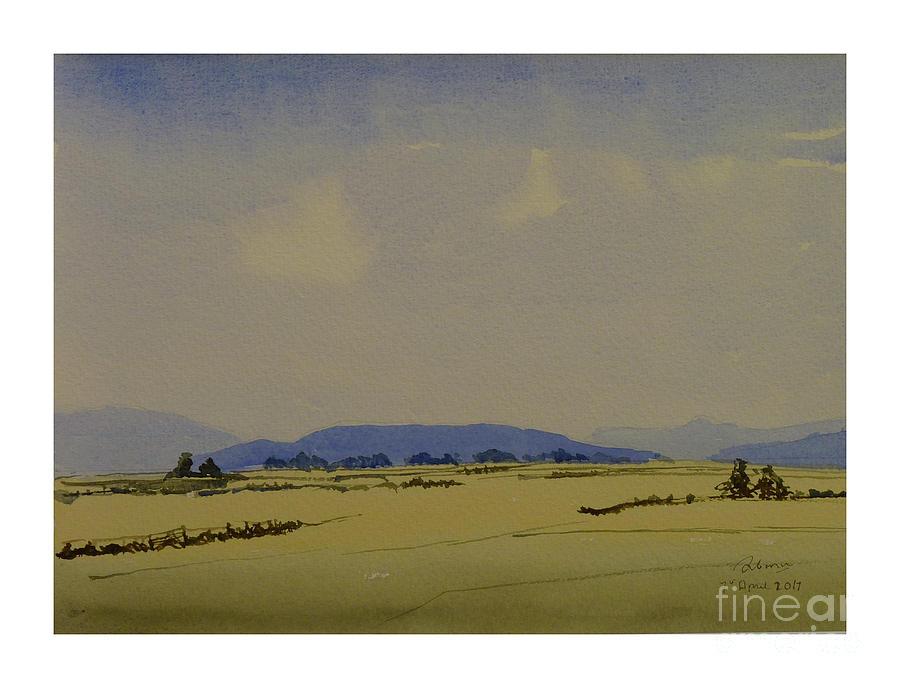 landscape by Godwin Cassar